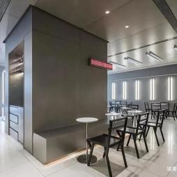 喜茶店铺餐桌图片