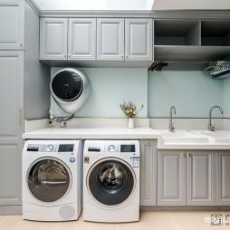 洗衣房设计图