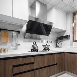 厨房吊柜图