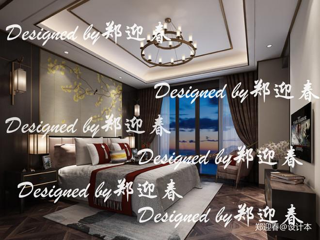 去年设计的排屋_1595674156