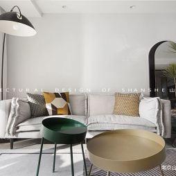 简单客厅图片