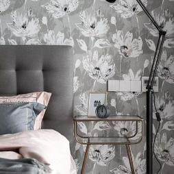 臥室墻紙背景墻圖片