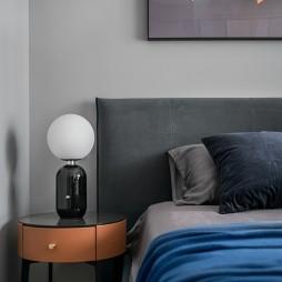 遥控台灯卧室床头灯