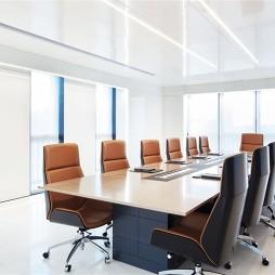 办公楼会议室图片