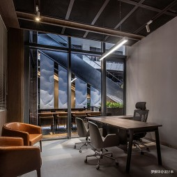 斐弛办公空间办公室设计