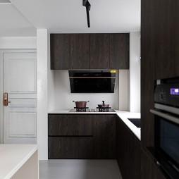 开放式厨房照片