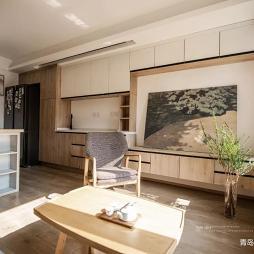 小客厅装潢图