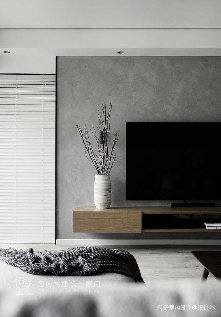 装修客厅电视背景