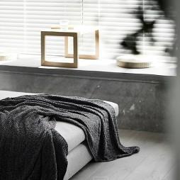 卧室飘窗台设计