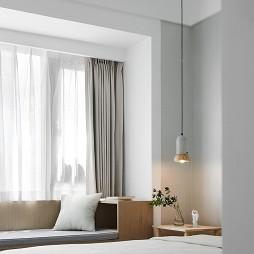 新中式卧室吊灯