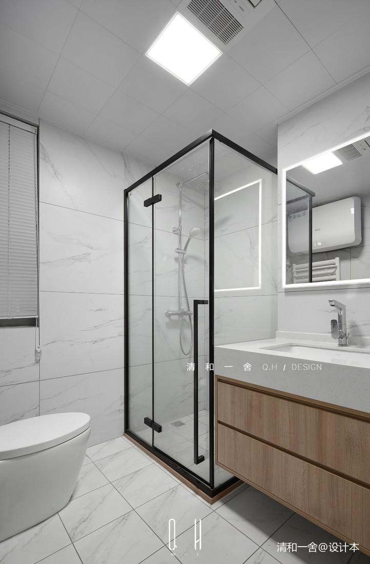 卫生间洗浴架