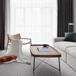 小客厅布艺沙发图片