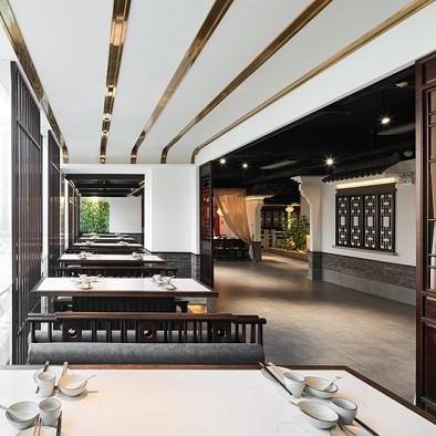 将文化与建筑融入餐饮,品味老城味道。_1596700689_4225377