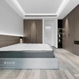 卧室衣柜颜色效果图