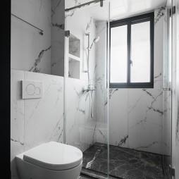小户型整体卫浴
