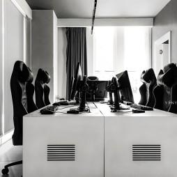 夜魔人电竞酒店图片