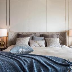 复式卧室图片