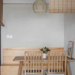 日式餐厅装饰