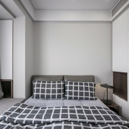 卧室飘窗个性设计
