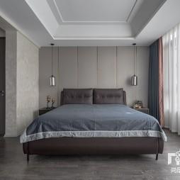次卧室设计图片