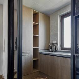 厨房储物柜子