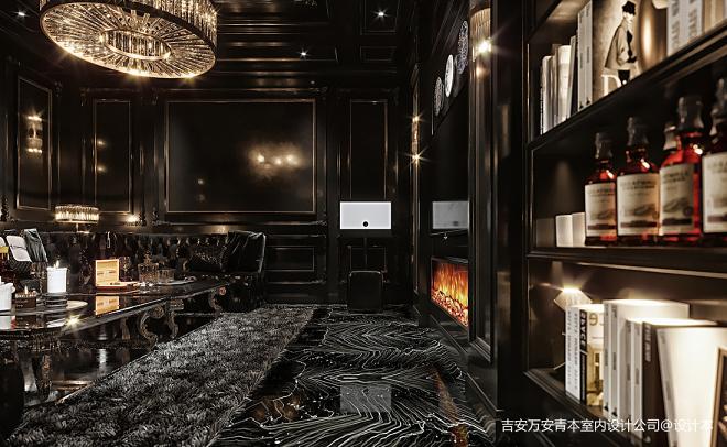 吉安酒店设计,ktv设计,ktv设计