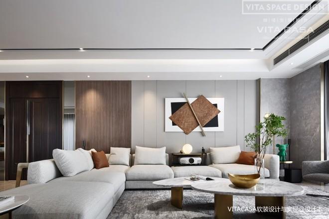 维塔设计|深圳新天鹅堡私宅_1600