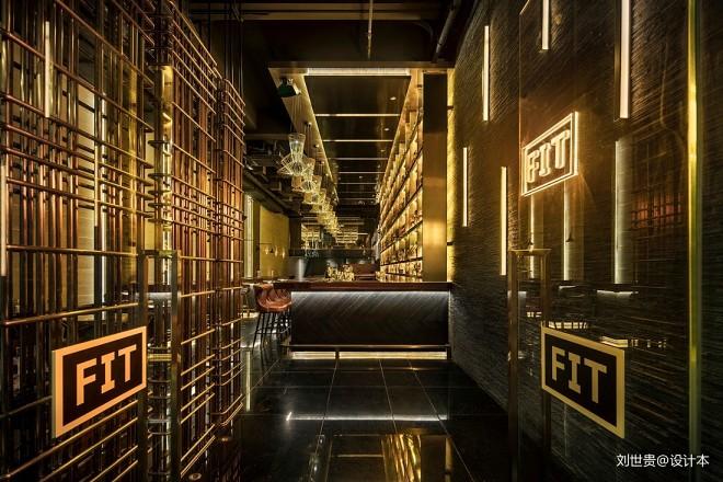 宝安•冠城世家FIT酒吧_16023