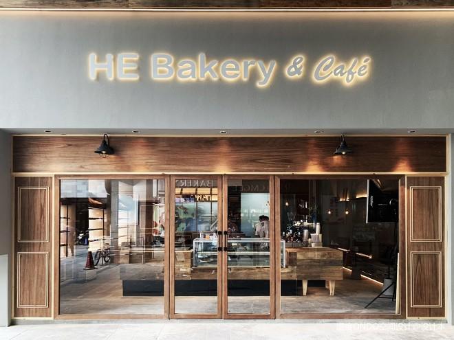 禾面包-與咖啡為一體的面包店_428