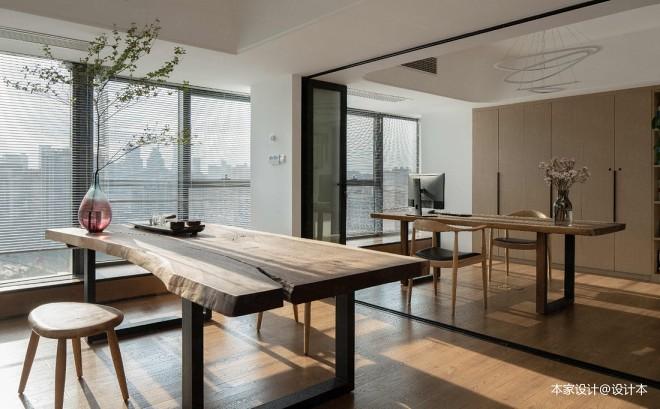 光之造势,筑自然而舒适的办公空间_4