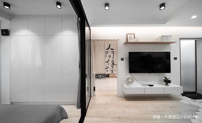 50平二居室—人间值得_432212