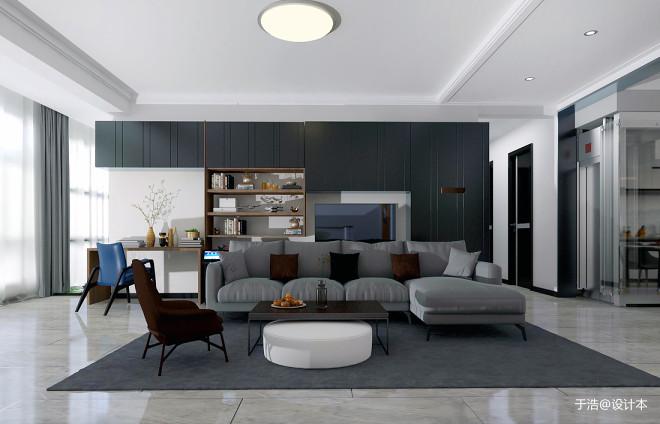 简洁的设计空间_1607415599