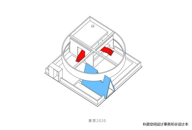 广州设计周LAMINAM展厅_160