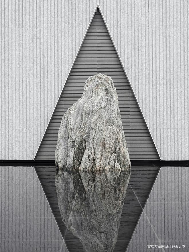 """零次方设计   """"美术馆""""里的空间艺"""
