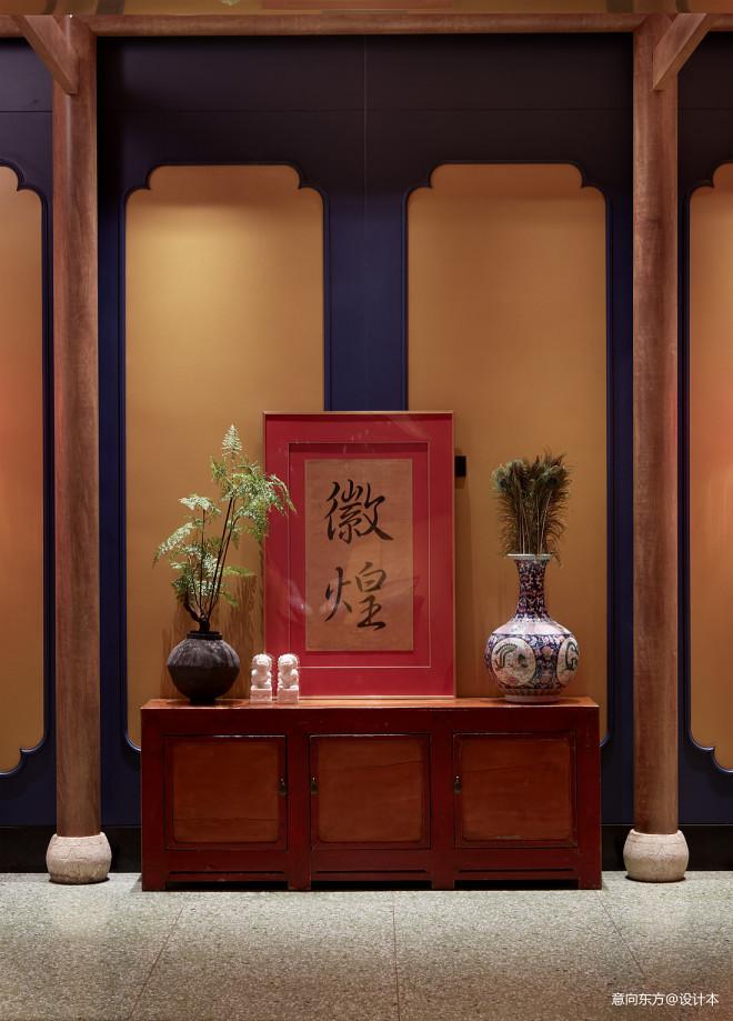 中国合肥.徽煌府第餐厅_161052