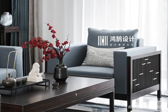 中式也可以很新潮,兼收并蓄才是中国风
