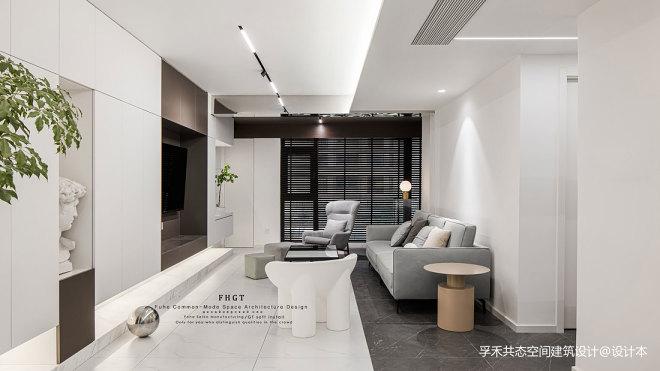 孚禾共态空间建筑设计 立_16149