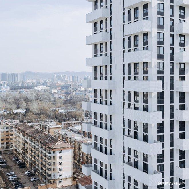 Y-Loft City,山西长治_1
