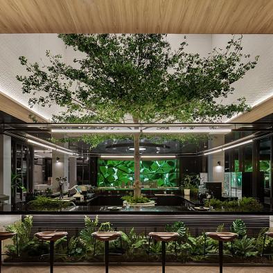 一间会呼吸的雨林餐厅Afterain_1617934077_4415629