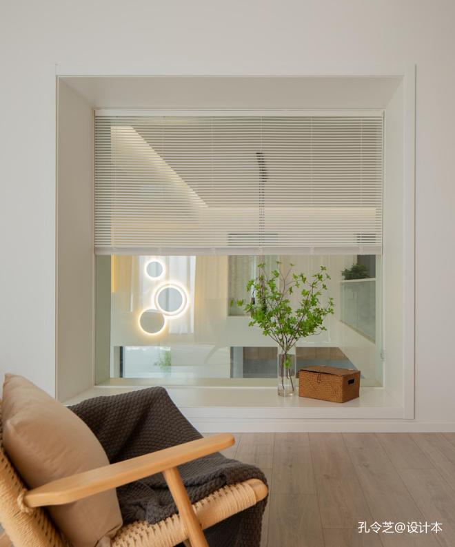 KLZ设计出品 ▕ 崇尚自然的有机空