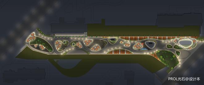 北京华润·里巷灯光设计_161839