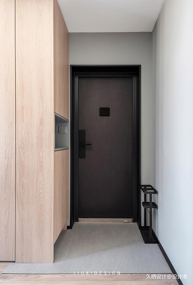 10㎡现代简约,打造时尚舒适的灰度空