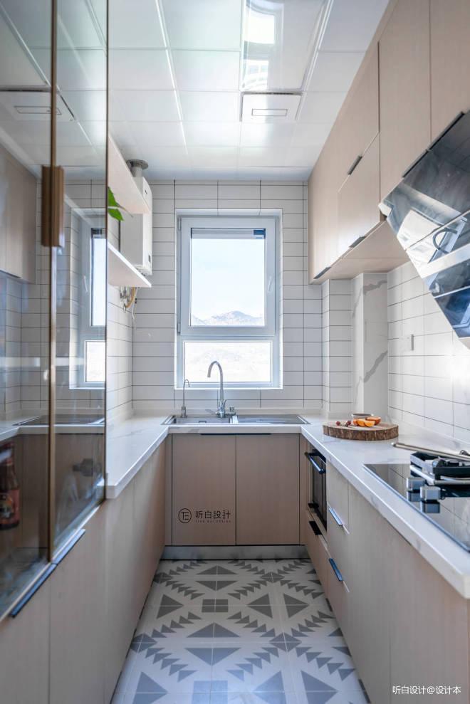 一家三口的日式之家,小空间实现大功能