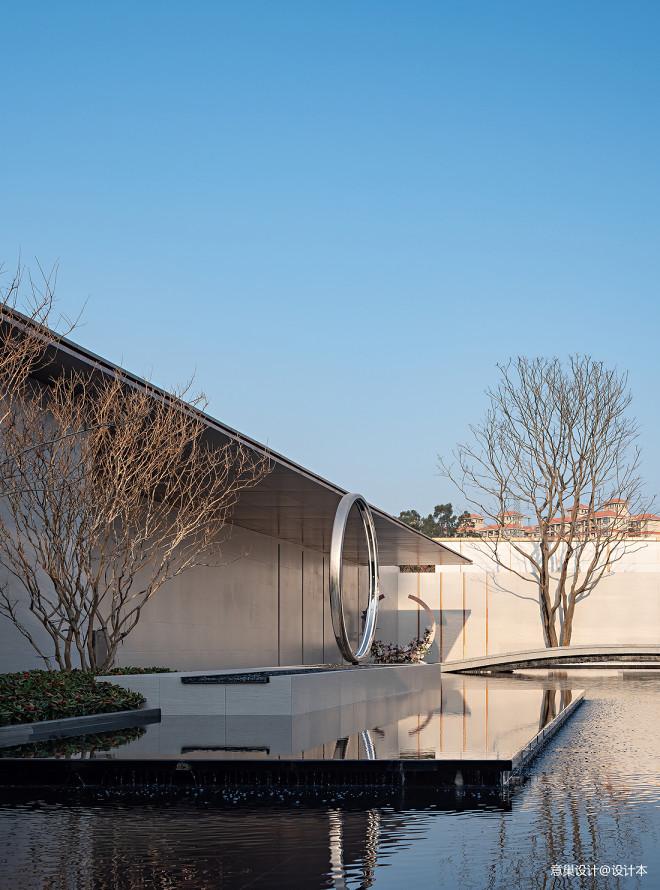 阳光城·湖山悦:与自然交融,与艺术相