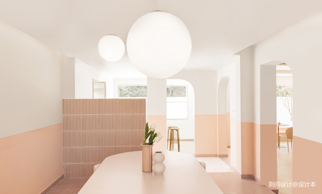 Pink Deco·桃_161958