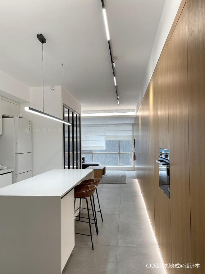 CJD设计|简致公寓之美_16196