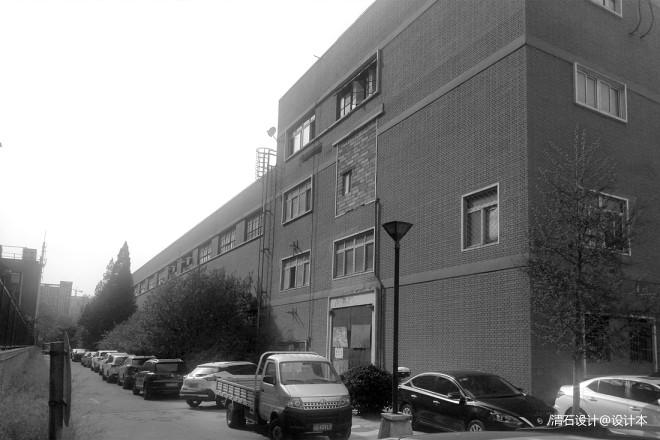 老厂房转身新花园-中关村数创产业基地