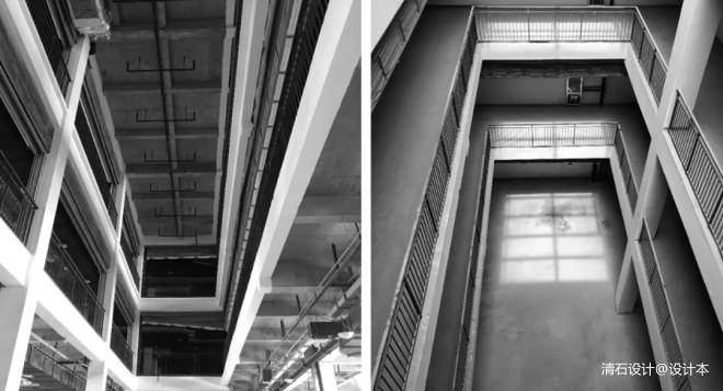 废弃商场的新生——青岛市民中心_16