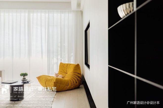 一家三口+喵的简单温暖高级多收纳的家