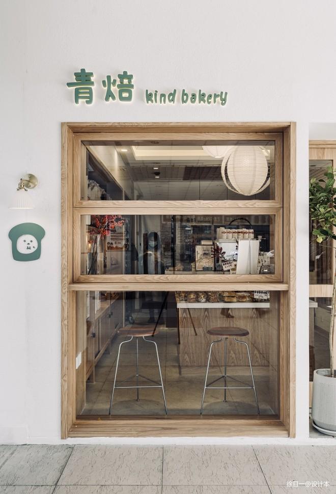 疲倦生活的温柔梦想 日式烘焙店_44